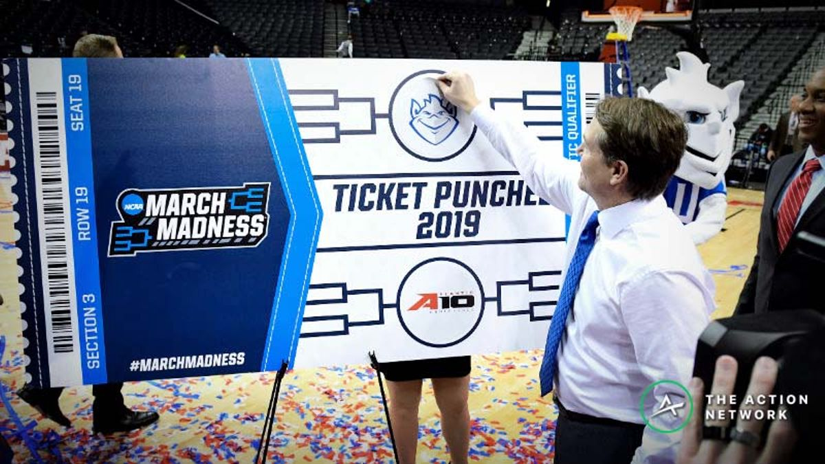 7 Alternative March Madness Pools article feature image