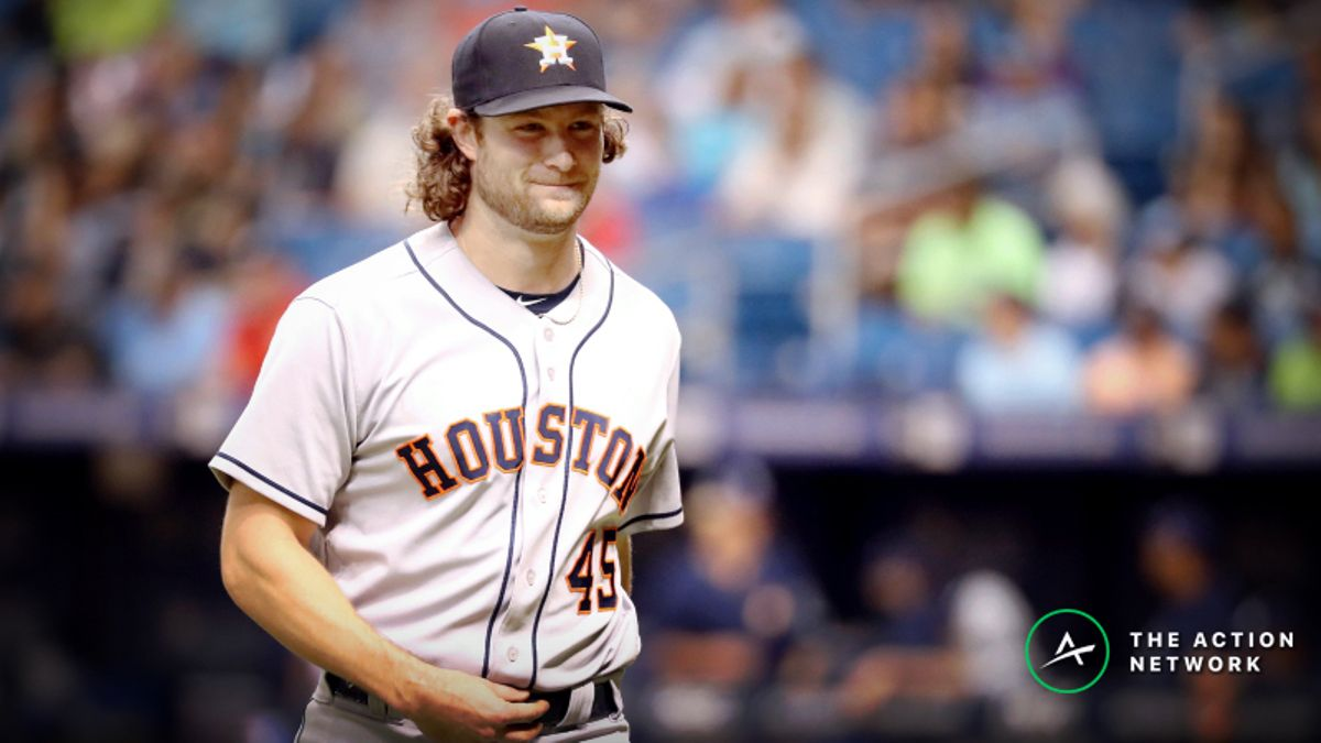 MLB Sharp Report: Pros Targeting Two Totals, One Favorite on Sunday article feature image