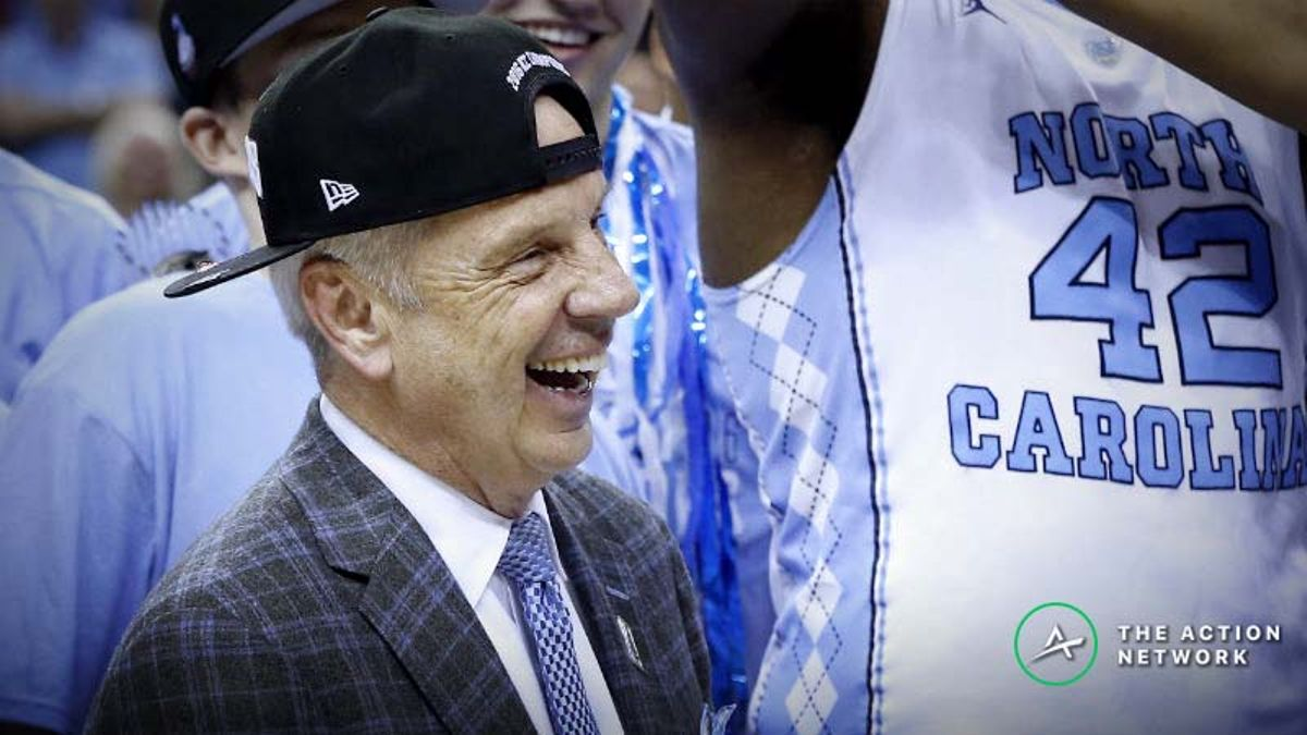10 Trends to Know Before Betting College Basketball Conference Tournaments article feature image