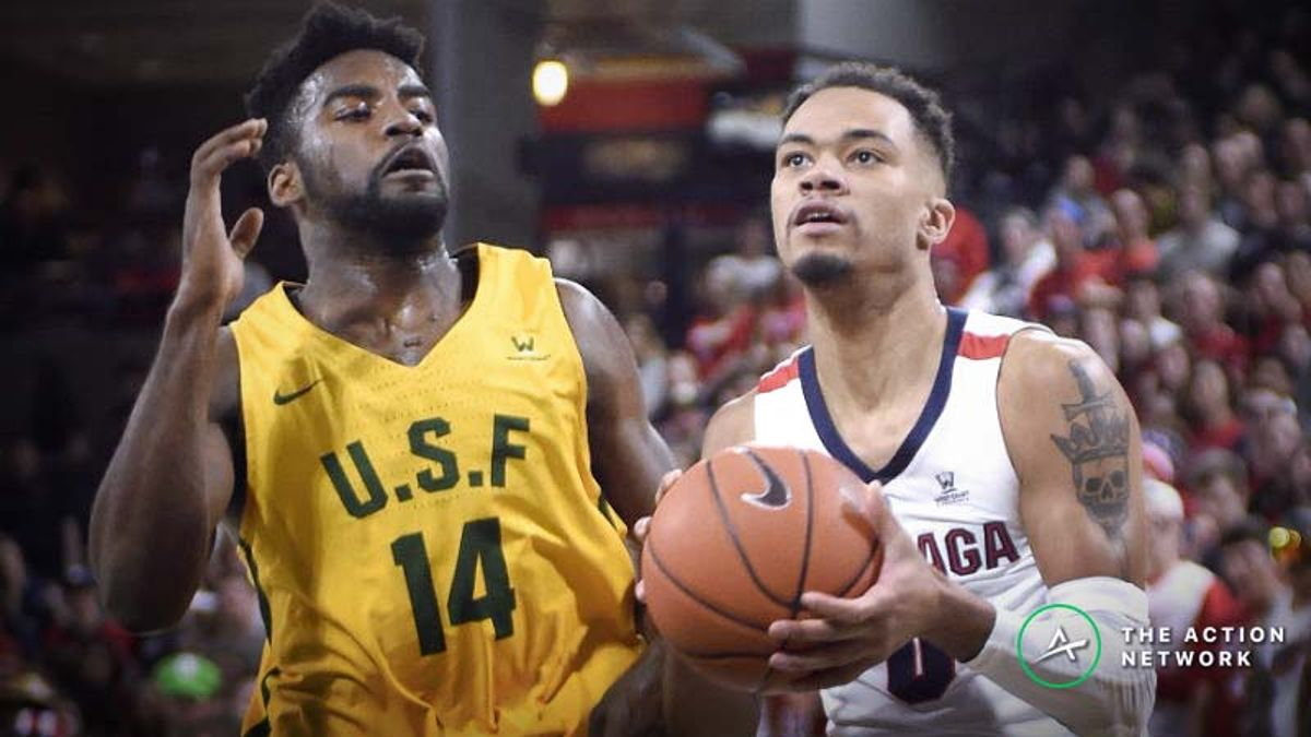 College Basketball Conference Tournament Seeding Scenarios, Betting Impact article feature image