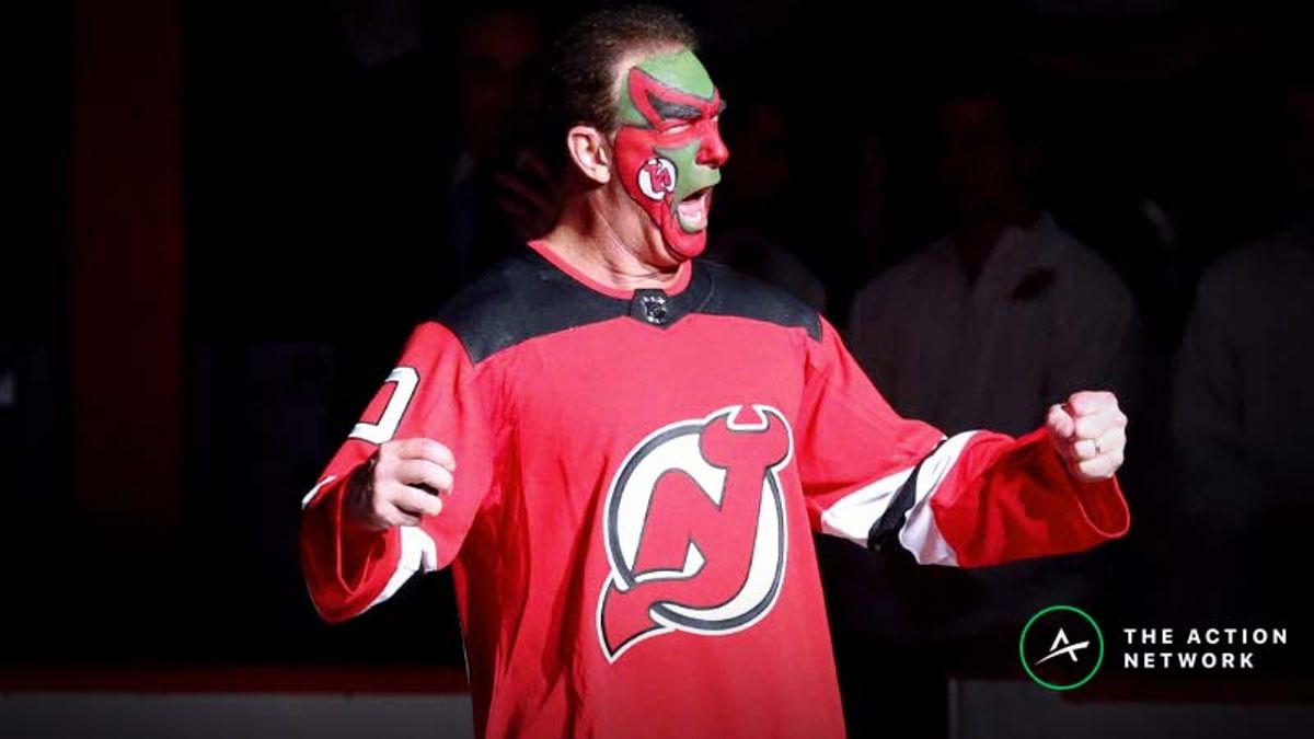 Locky's First Period NHL Model, 3/13: Returning to the Devils article feature image