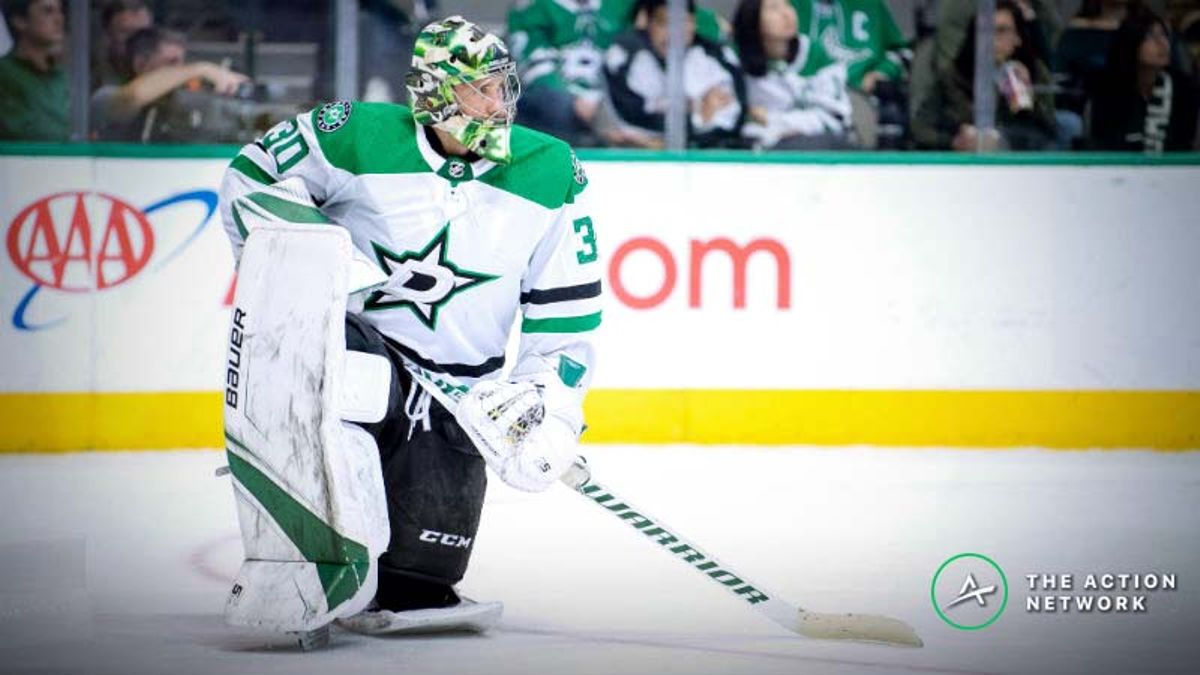 Locky's NHL First Period Model, 3/5: We Meet Again, Dallas article feature image