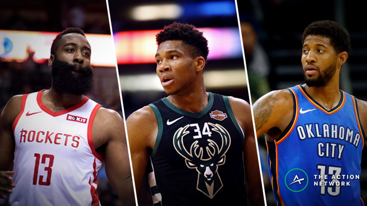 Moore: The 15 Most Important Questions to Decide the NBA MVP Race article feature image