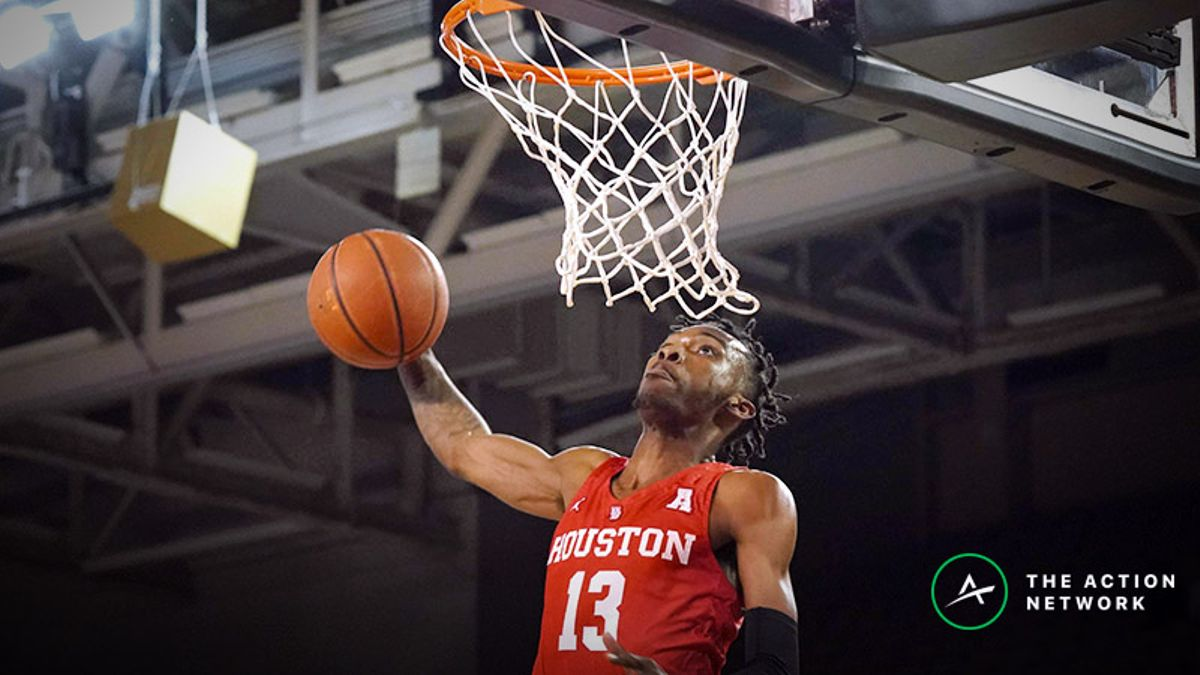 Stuckey, Wilson, Randle and Eli: Saturday's College Hoops Moneyline Parlay article feature image