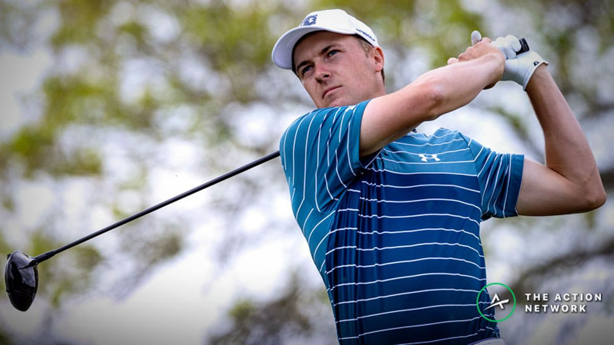 Sobel's AT&T Byron Nelson Round 3 Matchup Bets: Time to Fade Jordan Spieth? article feature image