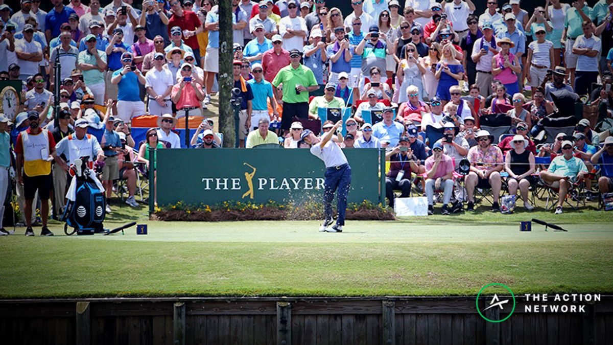 Freedman's Favorite Prop for the Players Championship: Will There Be a Hole in One? article feature image