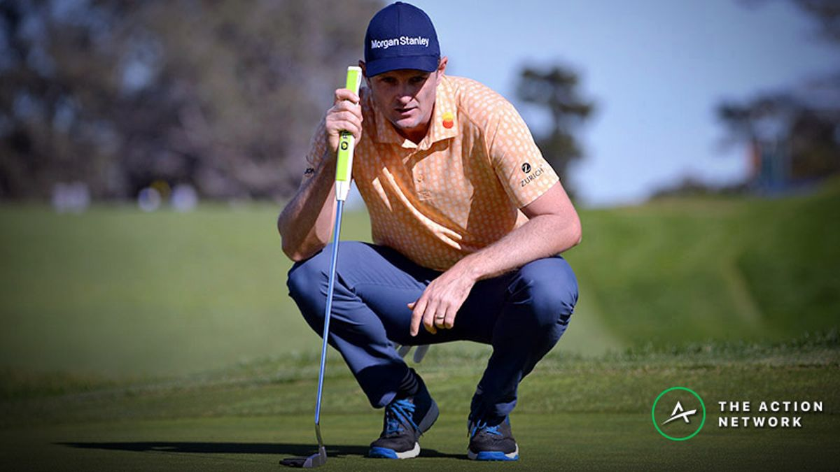 Justin Rose 2019 PGA Championship Betting Odds, Preview: Fading One of the Favorites article feature image