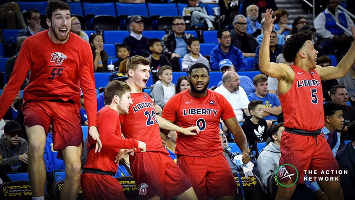 Vegas Bookmaker NCAA Tournament Roundup: Bettors Piling On a Few Trendy Underdogs article feature image
