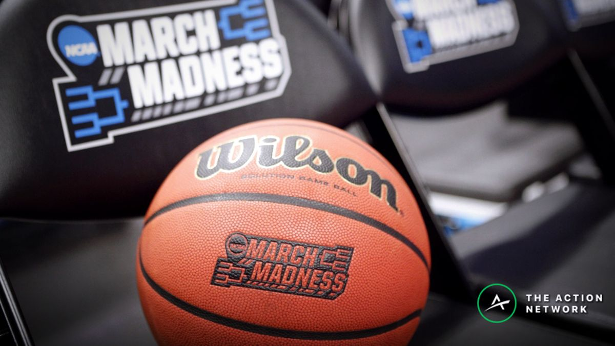 Where to Place Legal Sports Bets on the 2019 NCAA Tournament article feature image