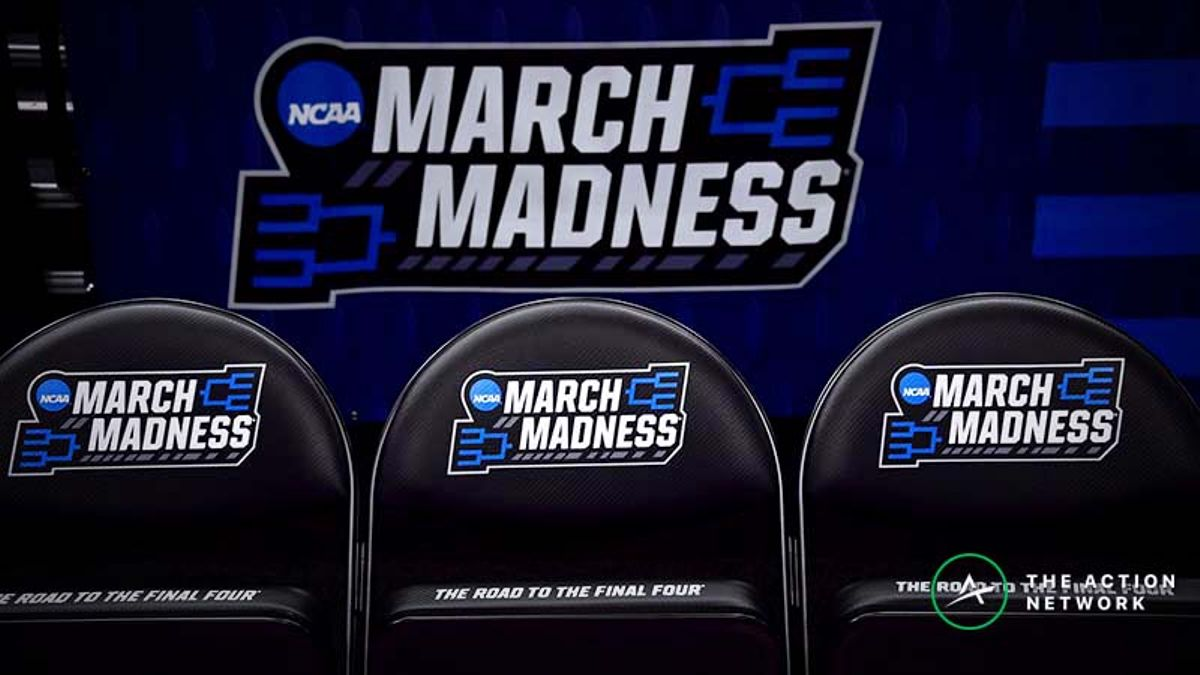 UPDATED: Freedman's Favorite Saturday NCAA Tournament Player Props article feature image