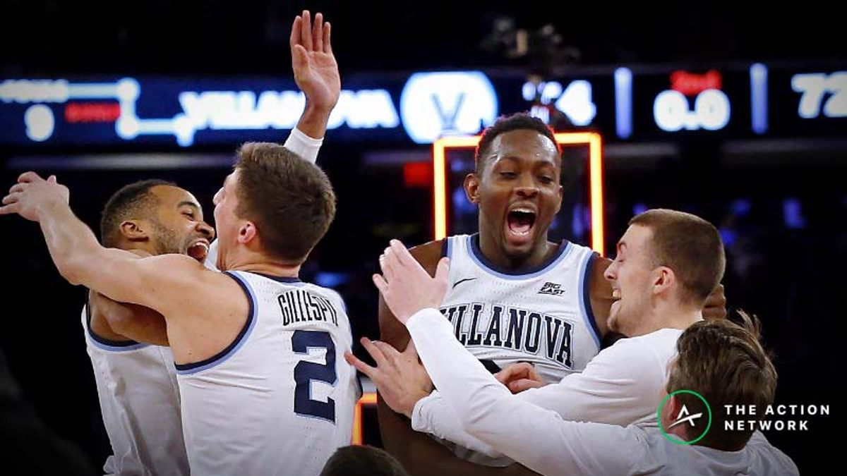 NCAA Tournament Thursday Betting Mega-Guide: Odds, Picks, Analysis for All 16 Games article feature image