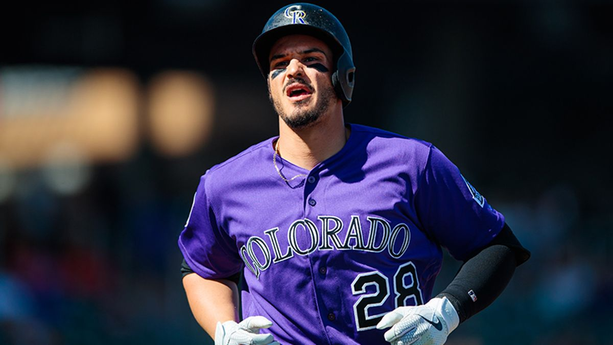 MLB Sharp Report: Pros Betting Rockies-Giants, 2 Other Monday Games article feature image