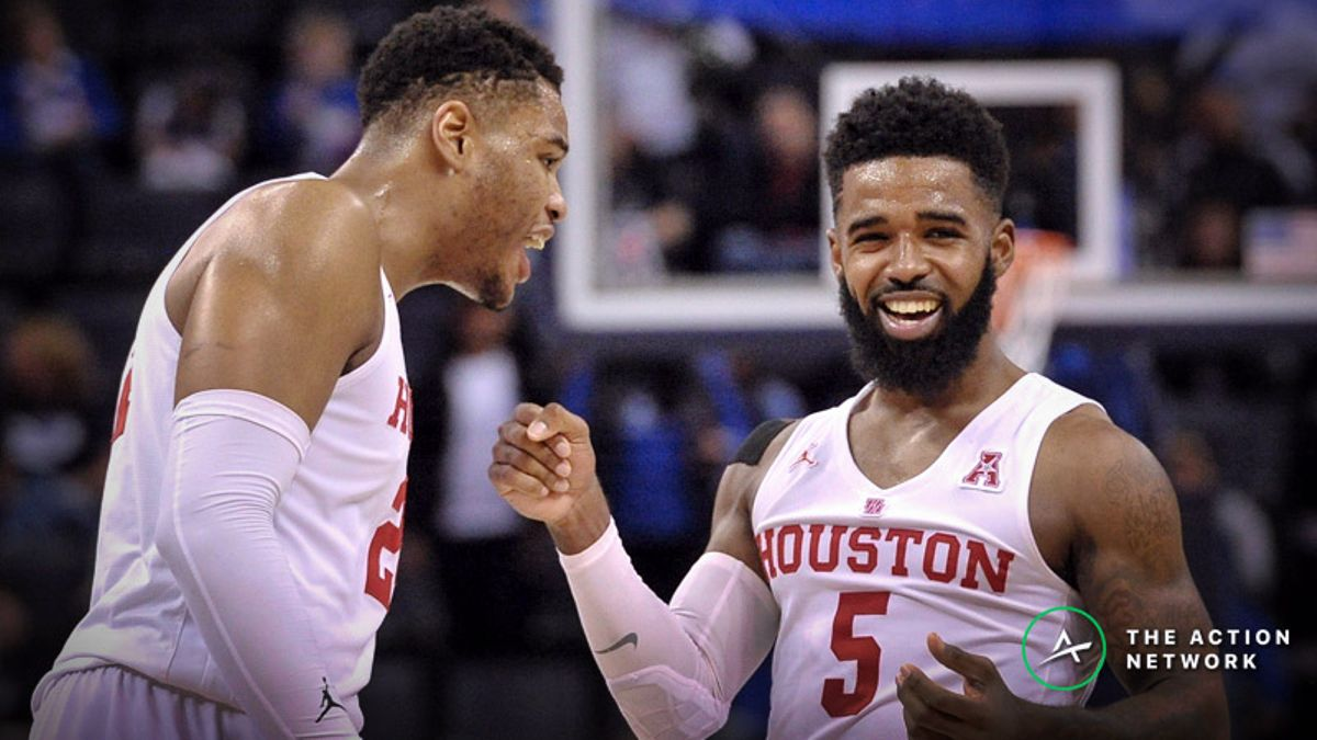 Freedman's Favorite Houston-Ohio State NCAA Tournament Player Prop Bets article feature image