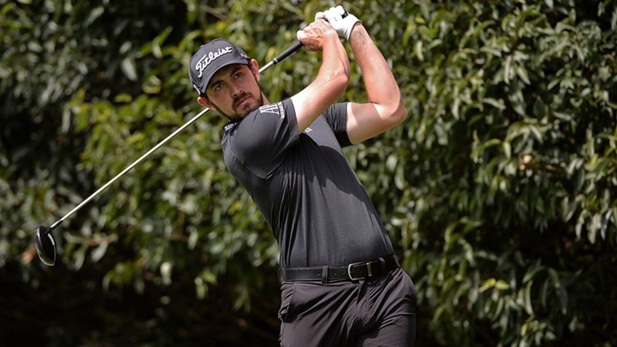 Patrick Cantlay 2019 British Open Betting Odds, Preview: Is This the Breakthrough? article feature image
