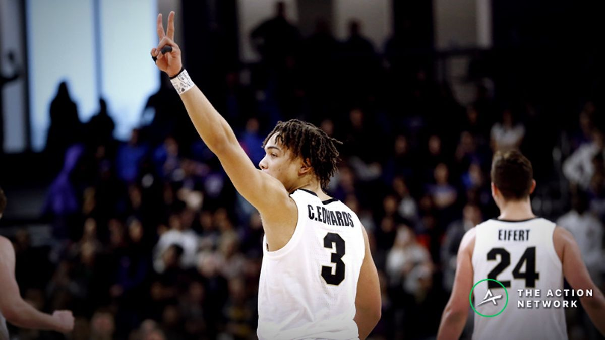 Purdue-Old Dominion Betting Odds: Opening Spread, Analysis for 2019 NCAA Tournament article feature image