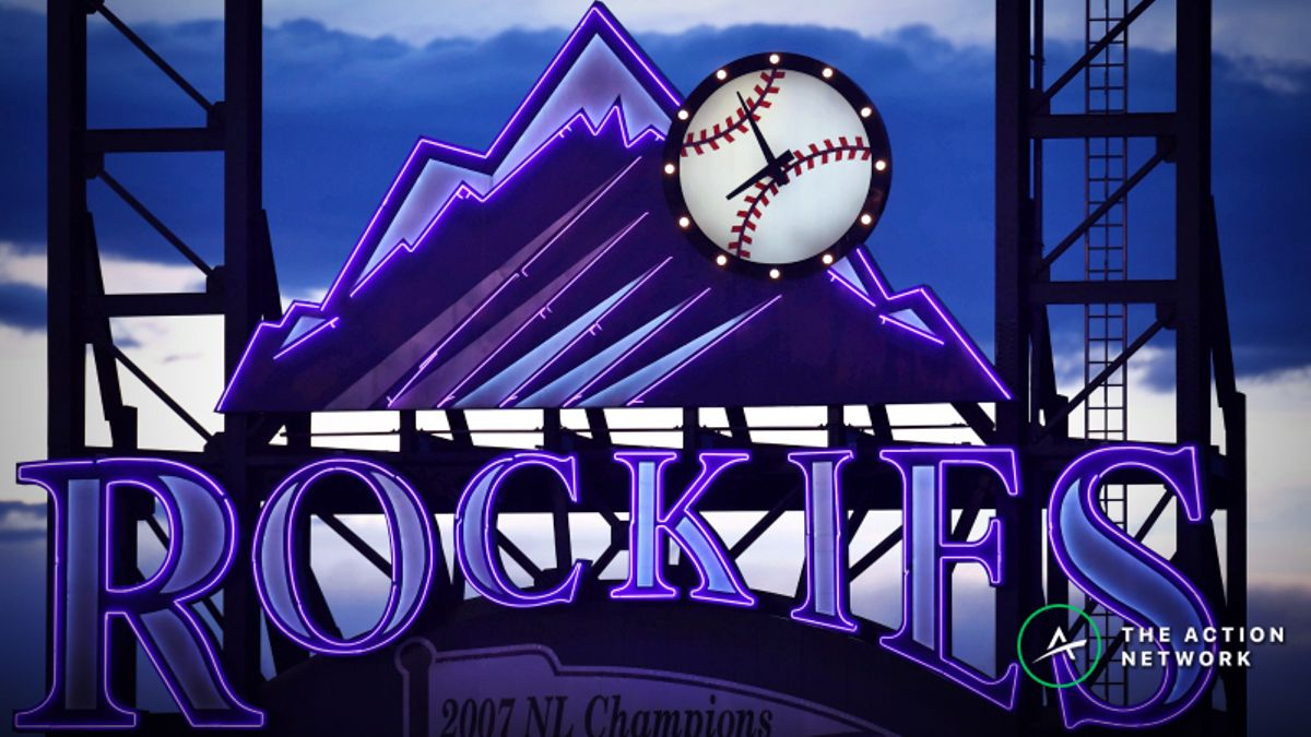 Colorado Rockies 2019 Betting Odds, Preview: What Happens at Coors … article feature image