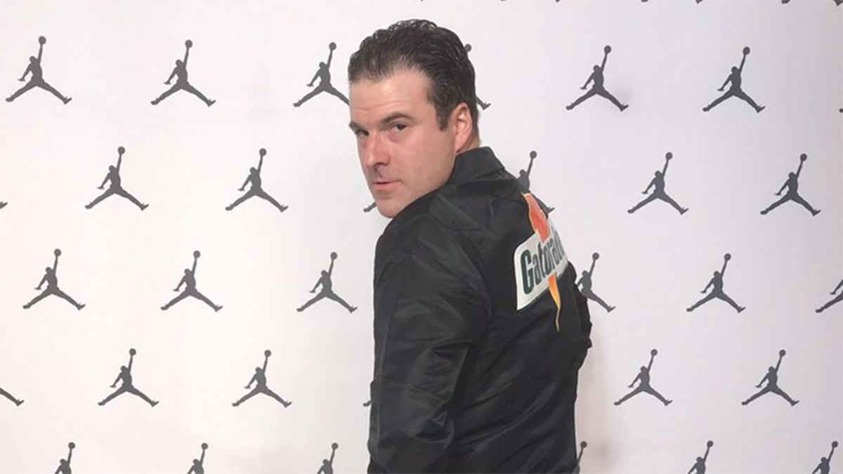 Have to Work During the NCAA Tournament? Darren Rovell Would Like to Help article feature image