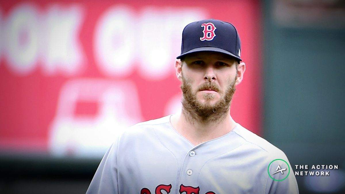 2019 MLB Player Prop Mega List, More Value Picks article feature image