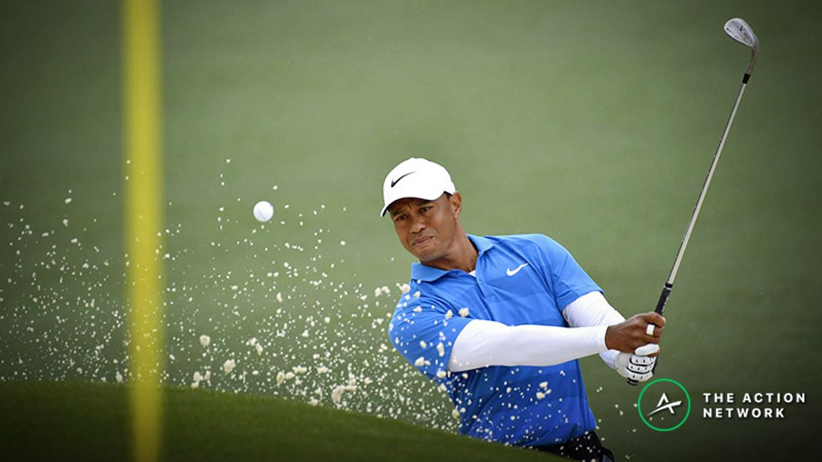 2019 Masters Betting Cheat Sheet: Odds, Picks, Sleepers, More article feature image