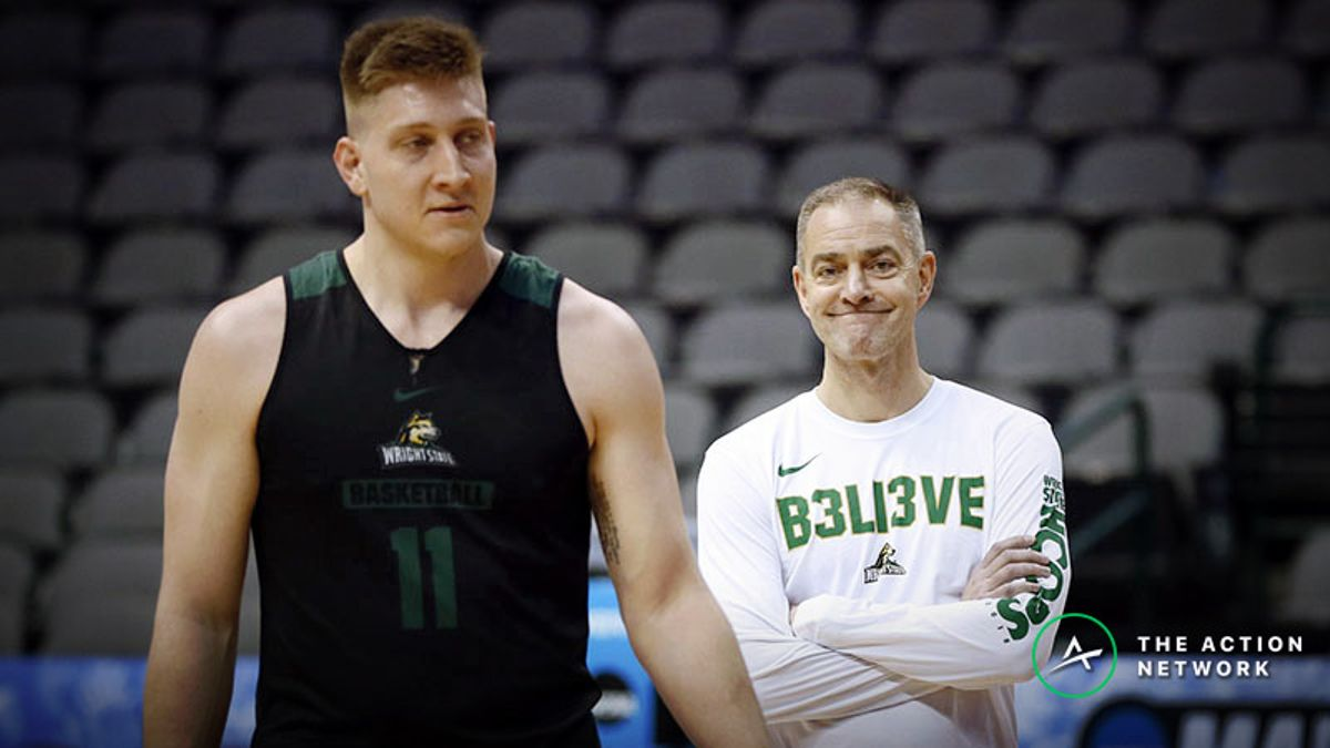 2019 Horizon League Tournament Betting Odds, Preview: More Madness in the Motor City? article feature image