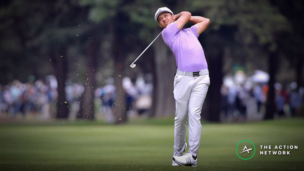 The Players Championship Betting Guide: Big Names in the Mid-Tier article feature image