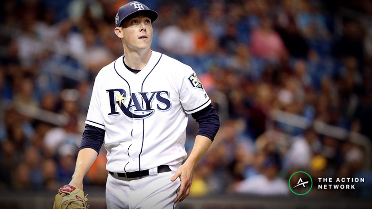 2019 MLB Betting Preview: Our Staff's Favorite Player-Based Future Bets article feature image