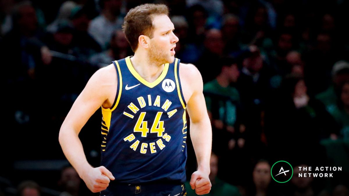 Celtics vs. Pacers Game 4 Betting Preview: Will Indiana Hold Off the Sweep? article feature image