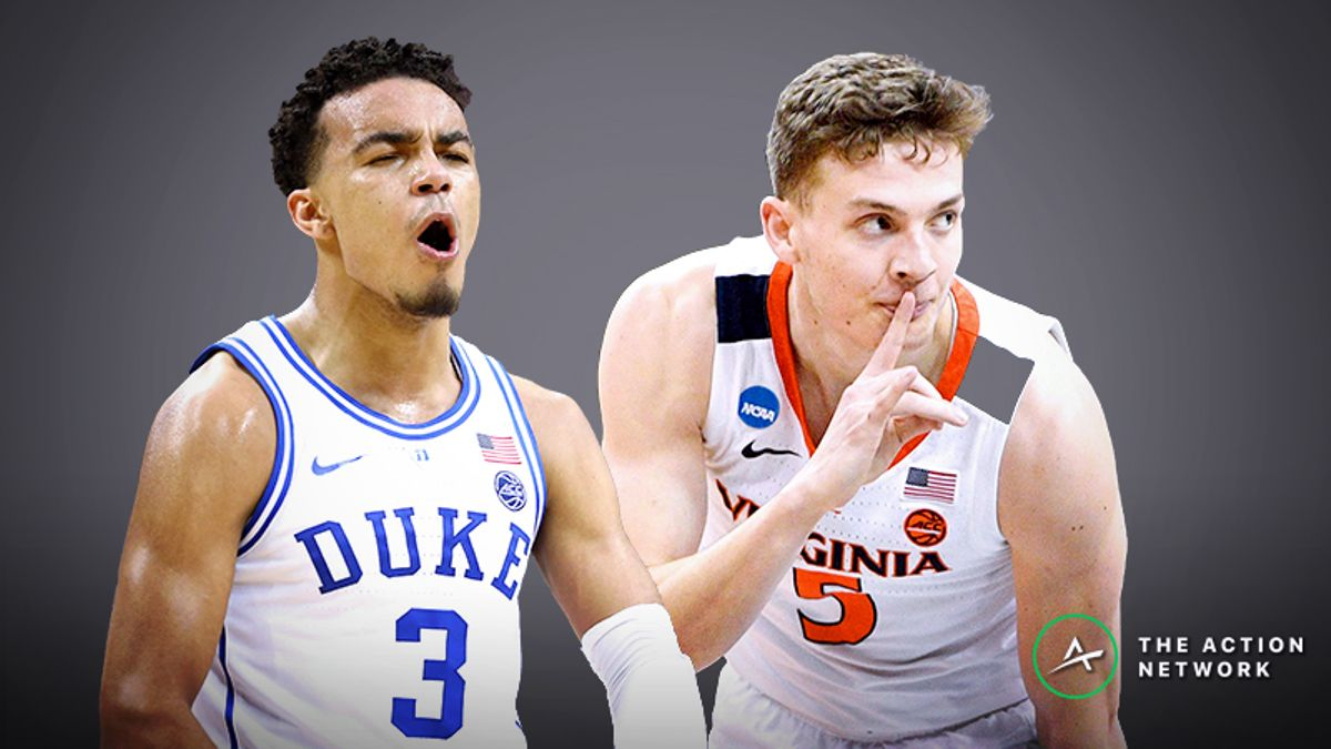 Way-Too-Early 2020 College Basketball Betting Rankings: Top 10 Teams, Plus 4 Futures Bets article feature image