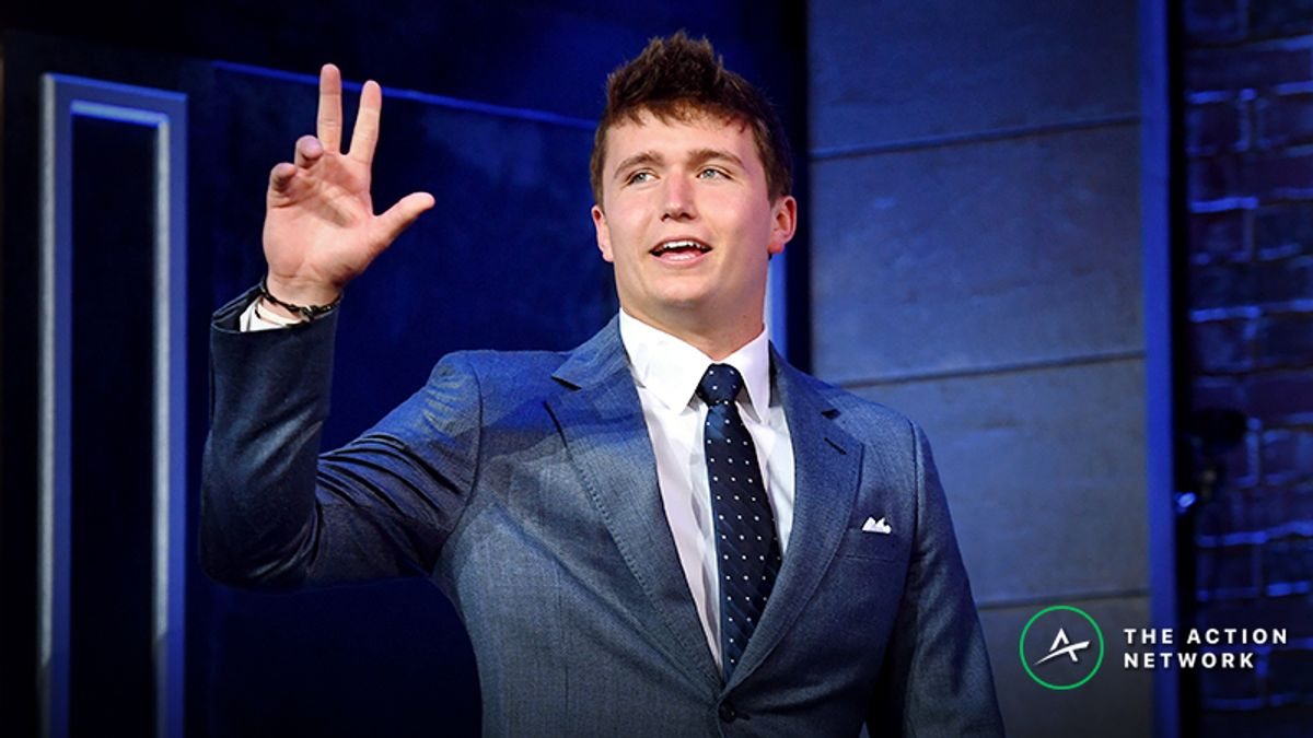Drew Lock Fantasy Football Outlook with Broncos article feature image