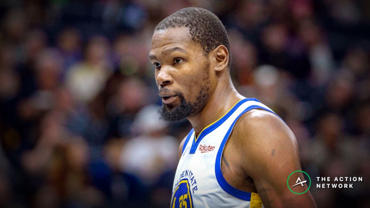 Clippers vs. Warriors Game 2 Betting Preview: Historical Trends Point Toward the Under article feature image