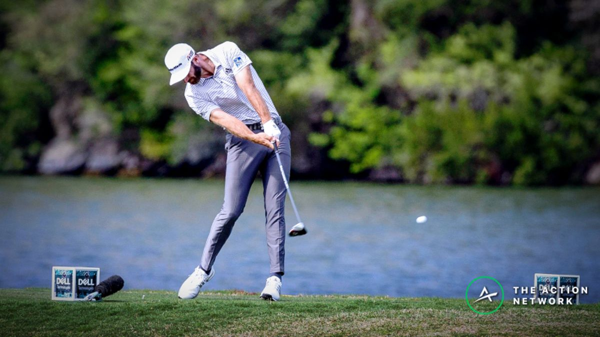 Golf DFS Tips for First-Time Players article feature image