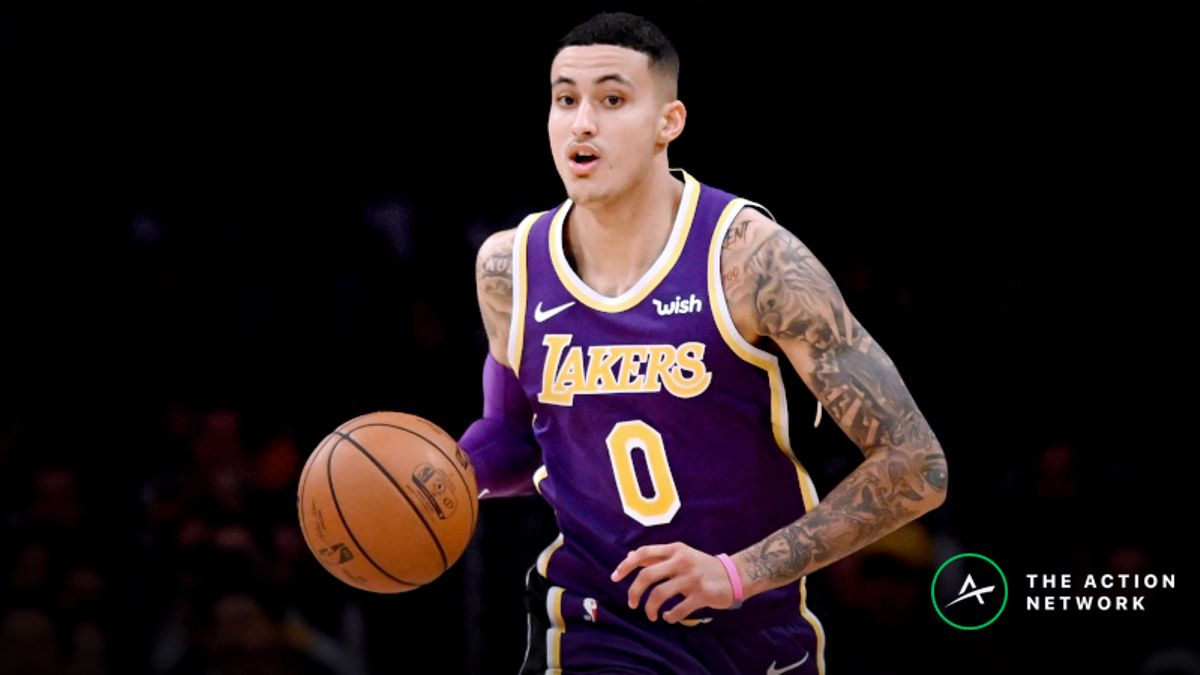 Phan: How John Collins, Kyle Kuzma Injuries Will Affect My Bets article feature image