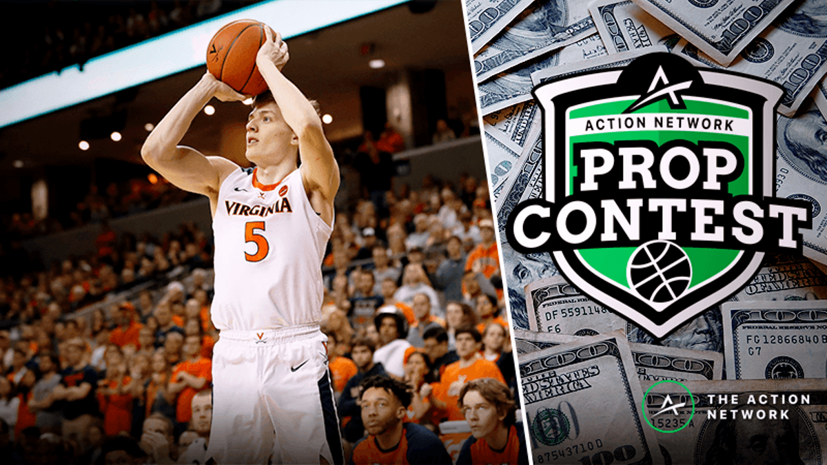Win $250 in Cash: Enter Our FREE National Championship Props Contest article feature image