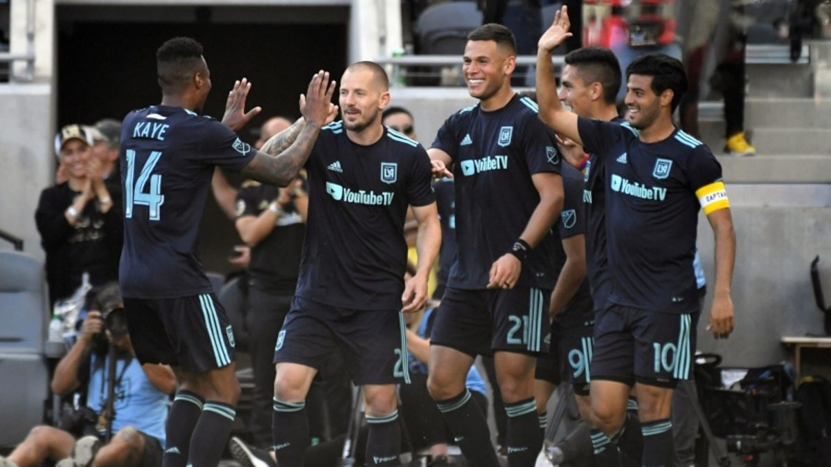 MLS Week 9 Odds and Preview: Bettors Backing LAFC in Rematch Against Seattle article feature image