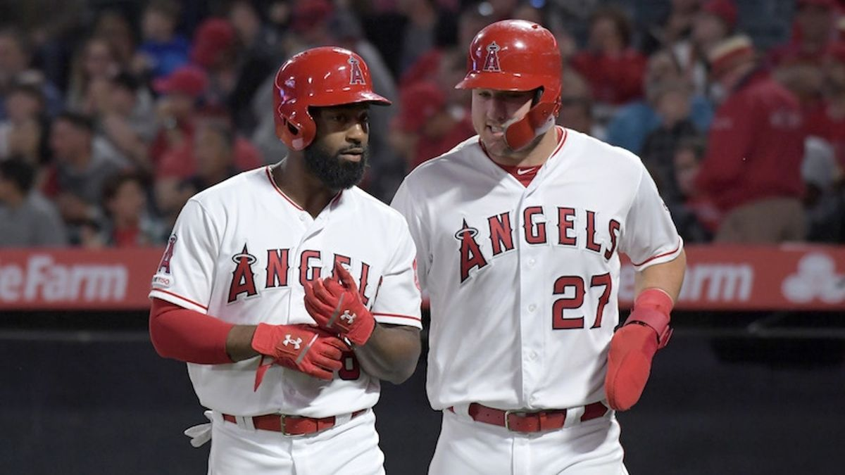 MLB Expert Predictions for Tuesday Night: 6 Favorite Bets, Including Reds-Angels article feature image