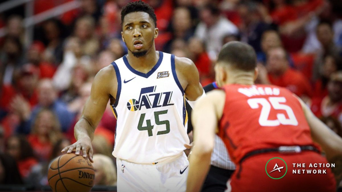 NBA Playoffs Betting: Is the Zig-Zag Theory Profitable? article feature image