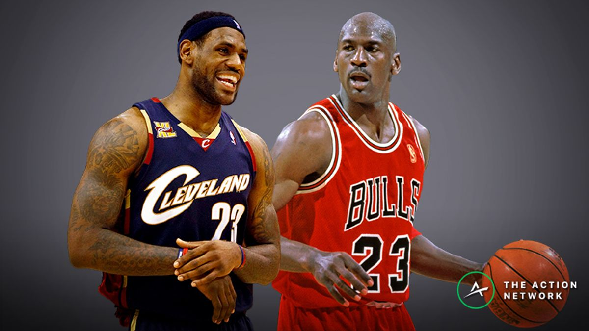 The Moments That Won the Last 20 NBA MVPs Their Award article feature image