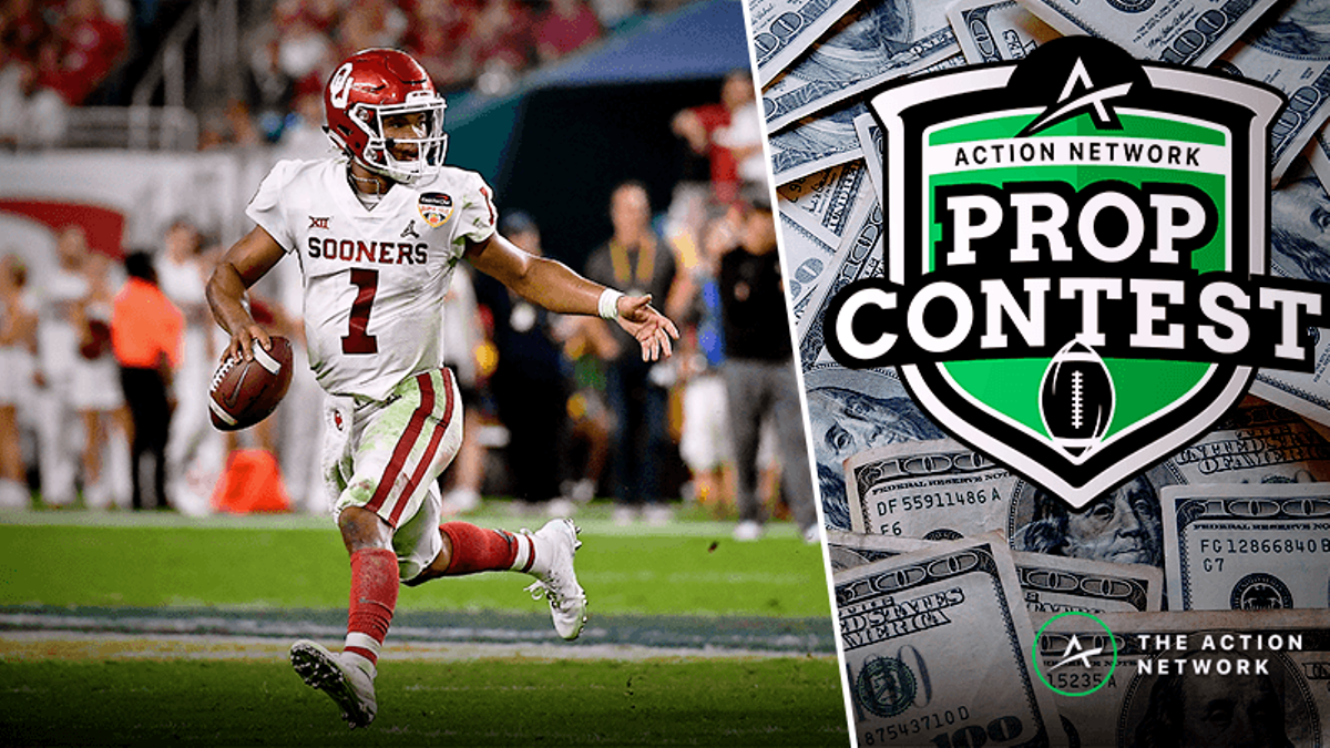 Win $500 in Cash: Enter Our FREE NFL Draft Props Contest article feature image