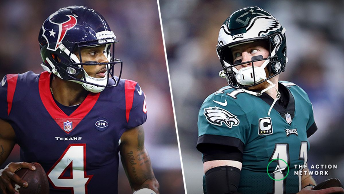 NFL Strength of Schedule Rankings for All 32 Teams article feature image