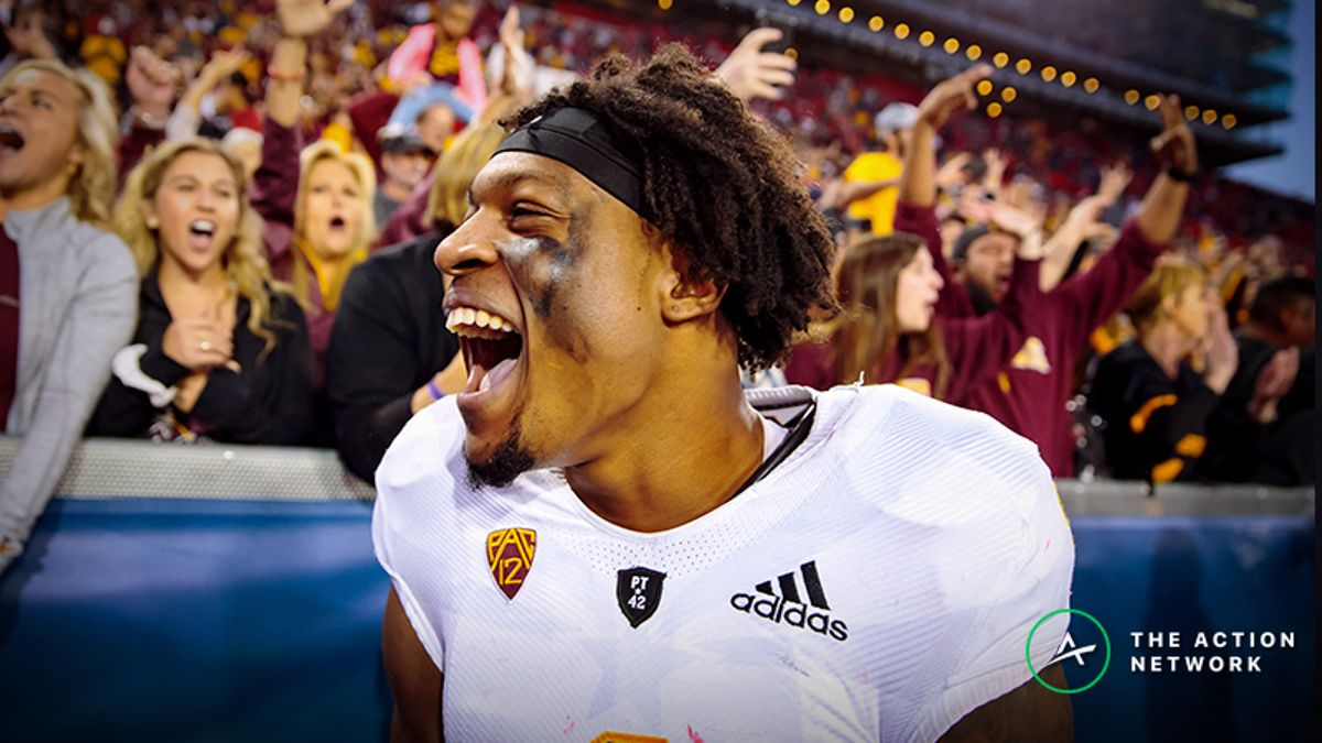N'Keal Harry Fantasy Football Analysis with Patriots article feature image