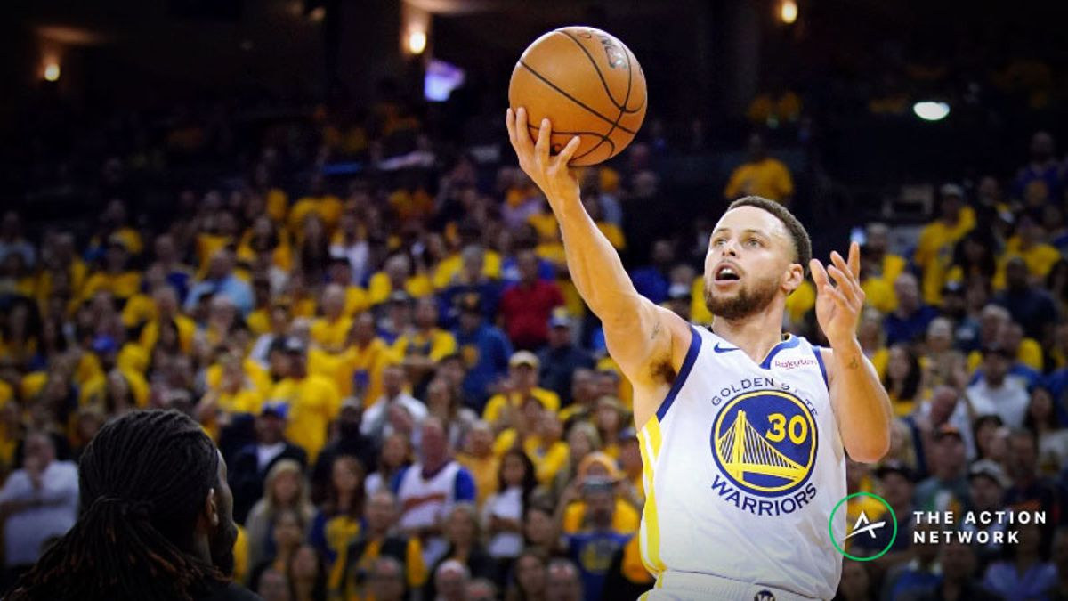 NBA Betting Tip: 3 Winning Stratgies for Betting Over/Unders in the NBA Playoffs article feature image