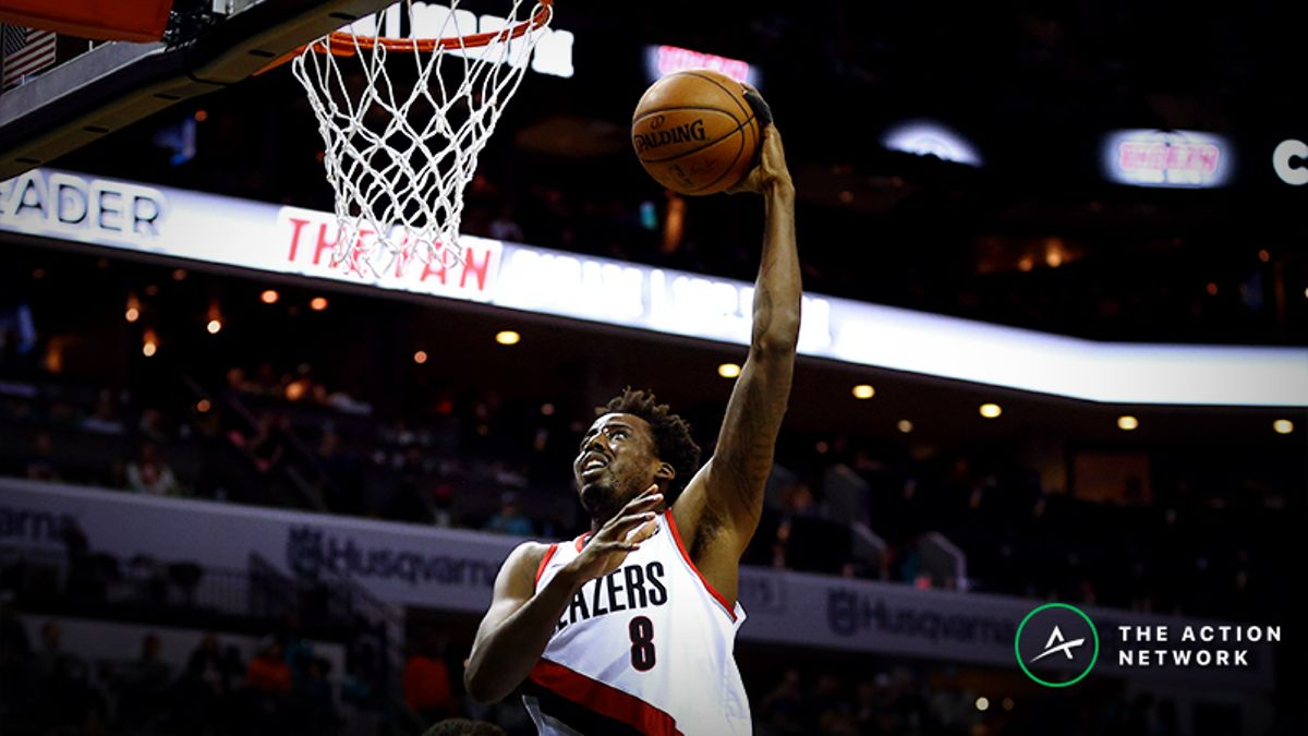 Raybon's Favorite NBA Props for Friday: Will Al-Farouq Aminu Drop 11 Points? article feature image