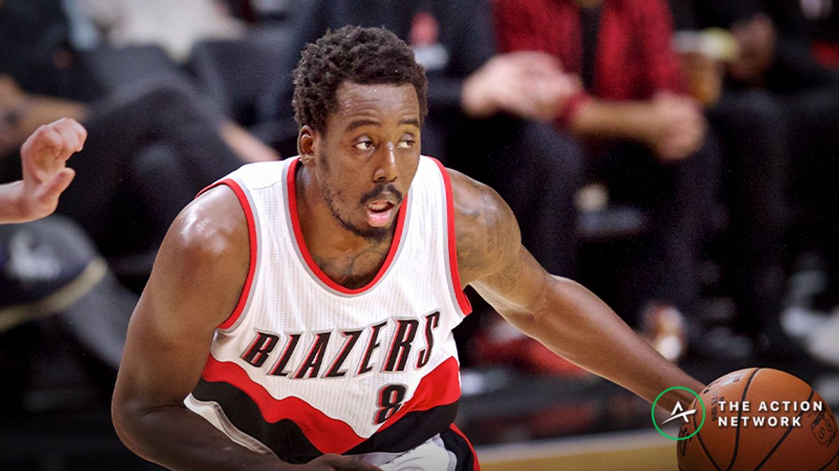 Raybon's Favorite NBA Props for Monday: Will Al-Farouq Aminu Drop 12 Points? article feature image
