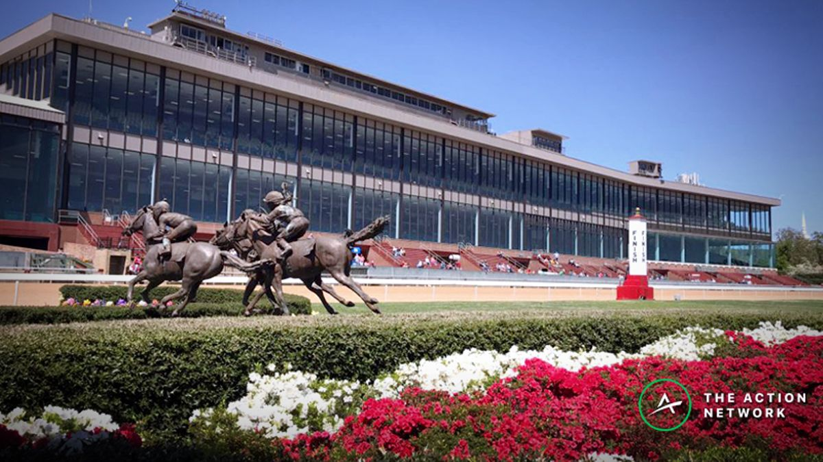 2019 Arkansas Derby Odds, Preview: How to Bet the Final Kentucky Derby Prep Race article feature image