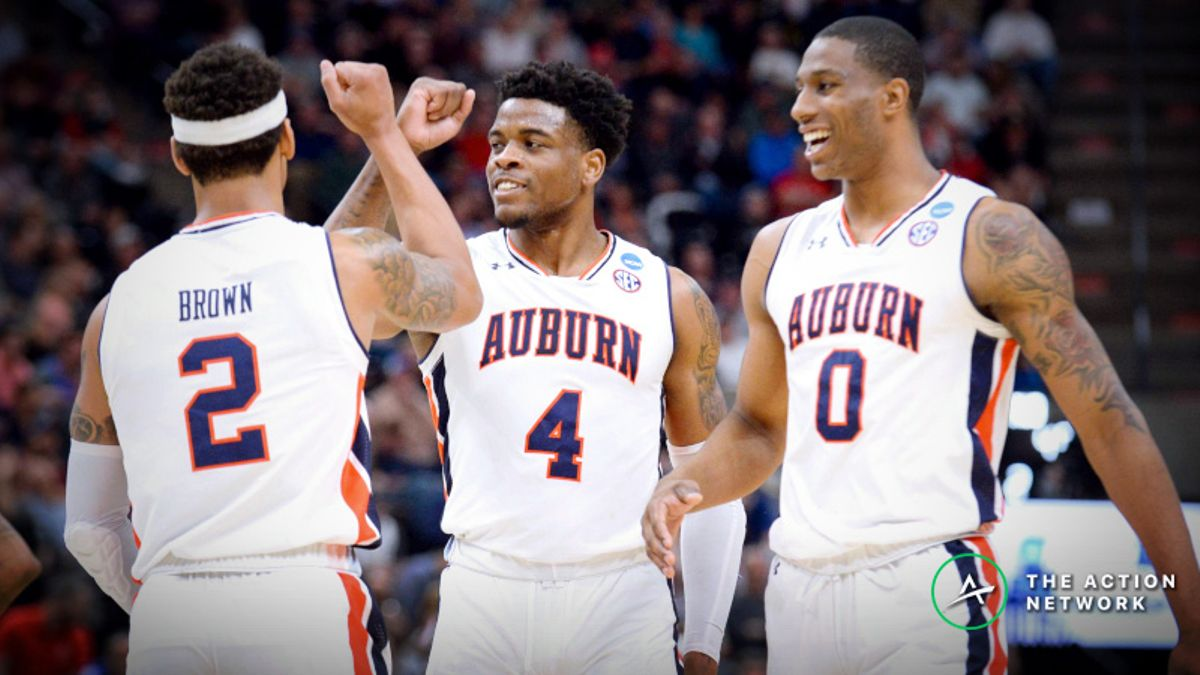 Franklin: Get to Know Every Starter in the Final Four article feature image