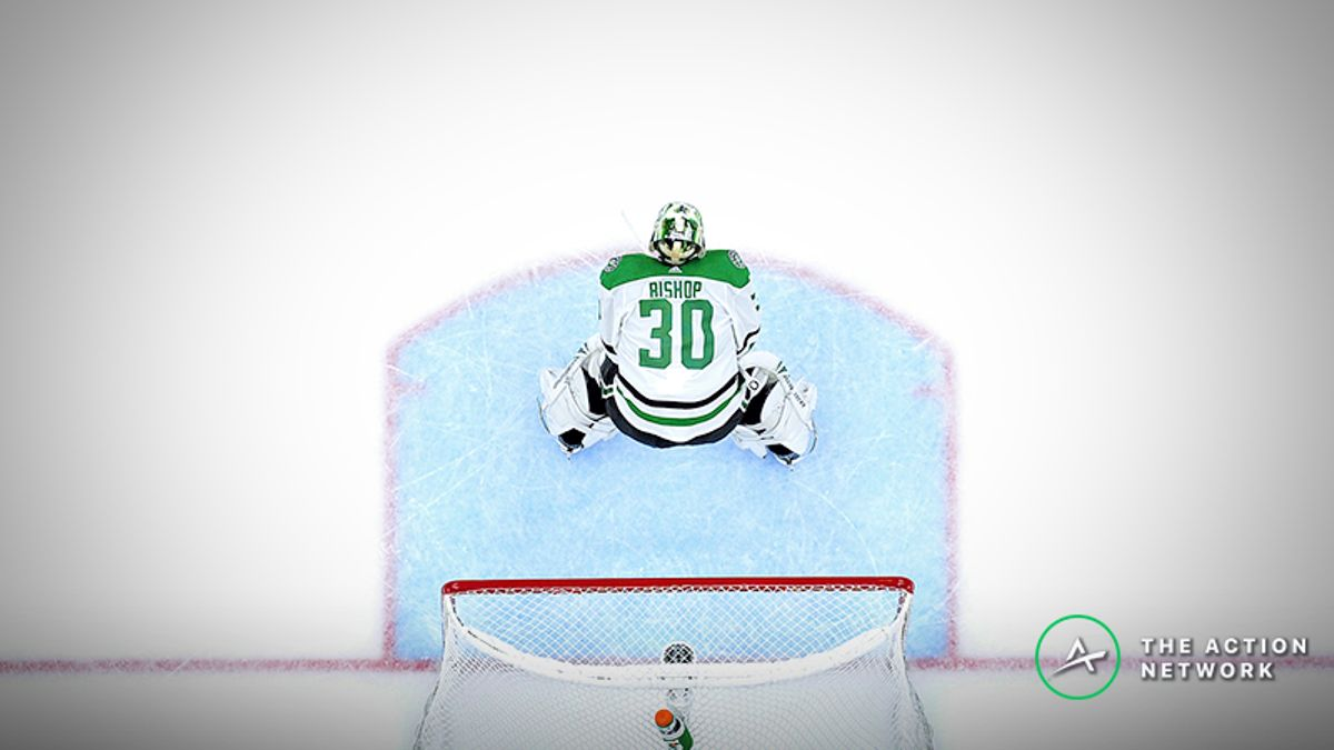 Blues vs. Stars Game 3 Betting Odds, Preview: The Series Shifts to Dallas article feature image