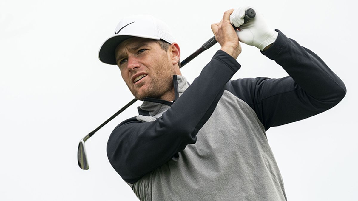 Lucas Bjerregaard 2019 British Open Betting Odds, Preview: Bad Timing for Poor Form article feature image