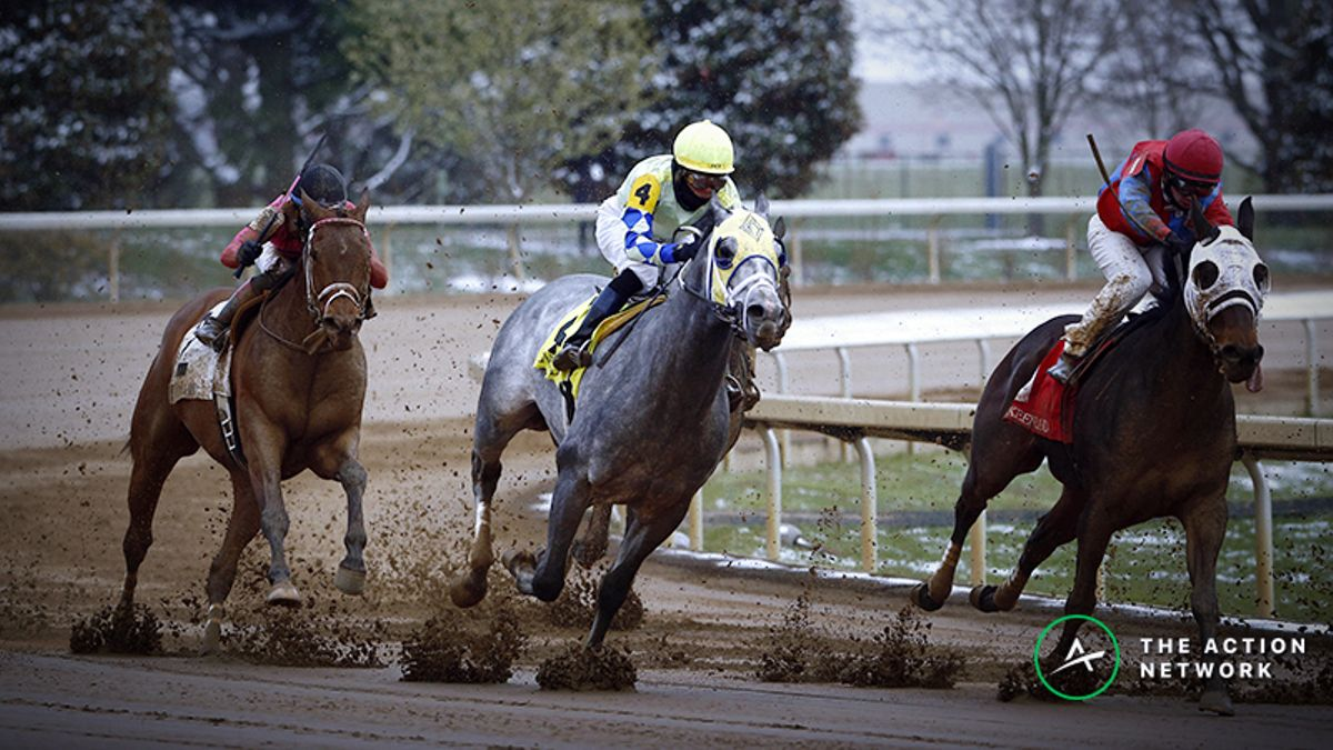 Horse Racing Odds, Previews: Santa Anita Derby, Wood Memorial and Bluegrass Stakes article feature image