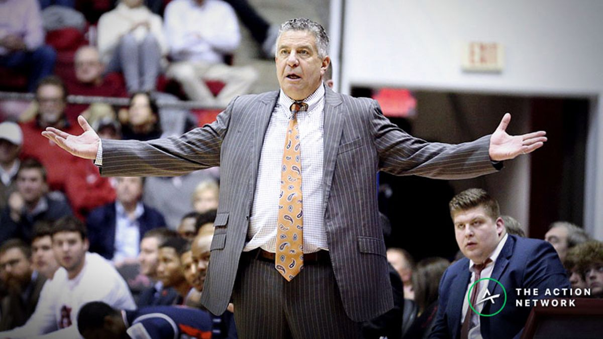 Stuckey: How to Hedge Longshot Futures and My Plan for Auburn article feature image