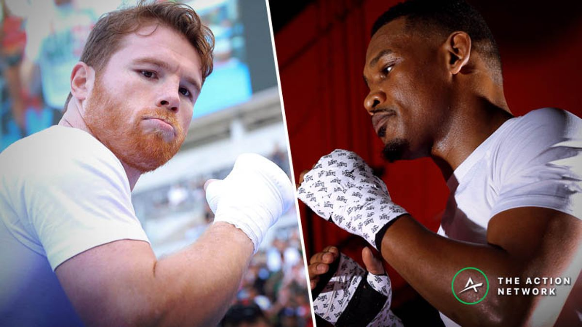 Canelo vs. Jacobs: Recent Fight History, Odds and Connections To GGG article feature image